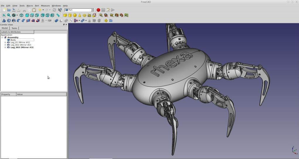 3d Modelling Software