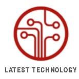 Latest 3d printing technology
